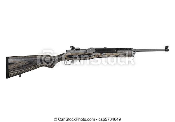 Rifle - csp5704649