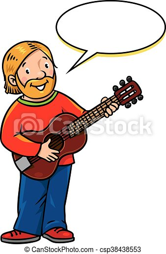 rigolote artist musicien ou rigolote musicien clipart rh canstockphoto fr clipart music notes free clip art music instruments