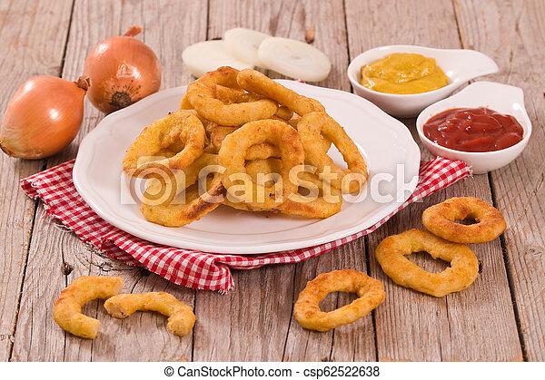 rings., cipolla - csp62522638