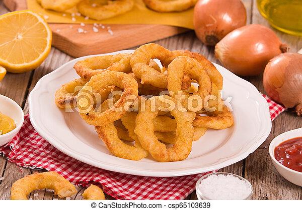 rings., cipolla - csp65103639