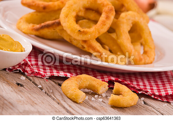 rings., cipolla - csp63641363