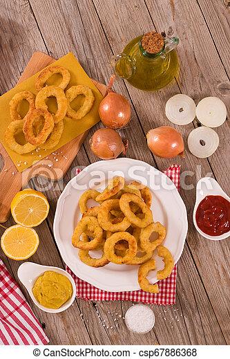 rings., cipolla - csp67886368