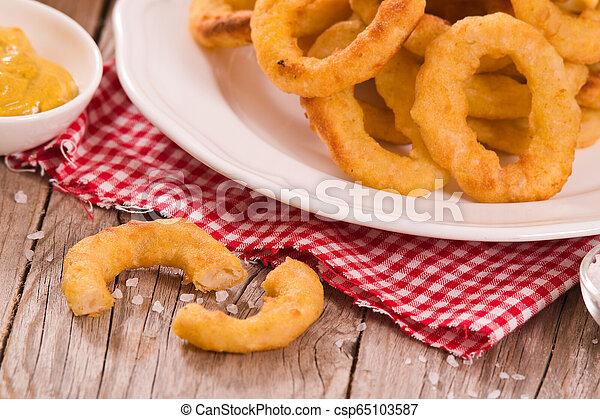 rings., cipolla - csp65103587
