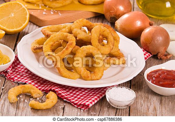 rings., cipolla - csp67886386
