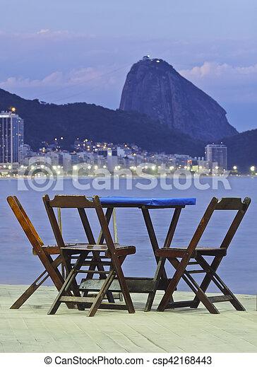 Rio de Janeiro - csp42168443