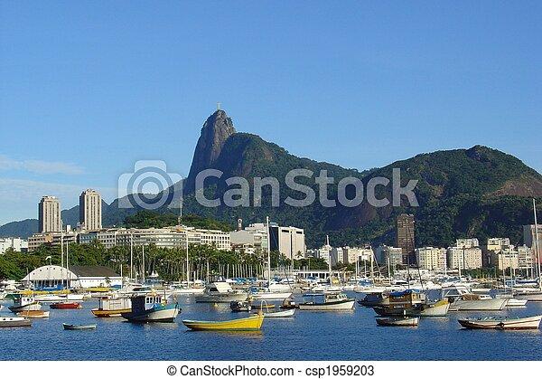 Rio de Janeiro - csp1959203