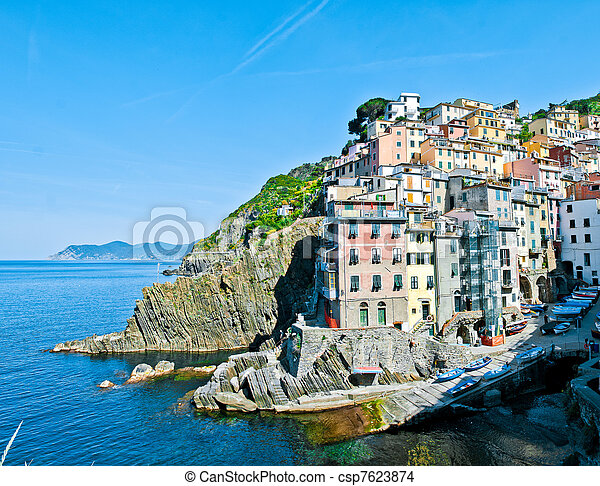 village vacance toscane bord mer