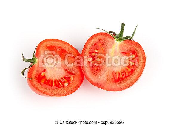 Ripe Tomatoes - csp6935596