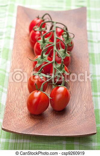 ripe tomatoes - csp9260919