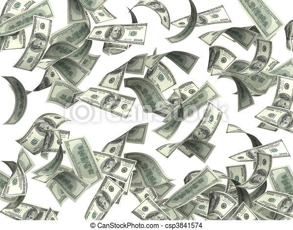 riqueza - csp3841574
