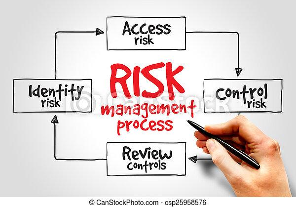 risk management csp25958576