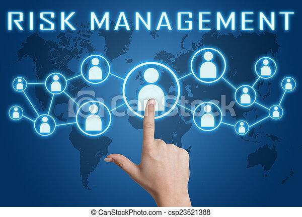 Risk Management - csp23521388