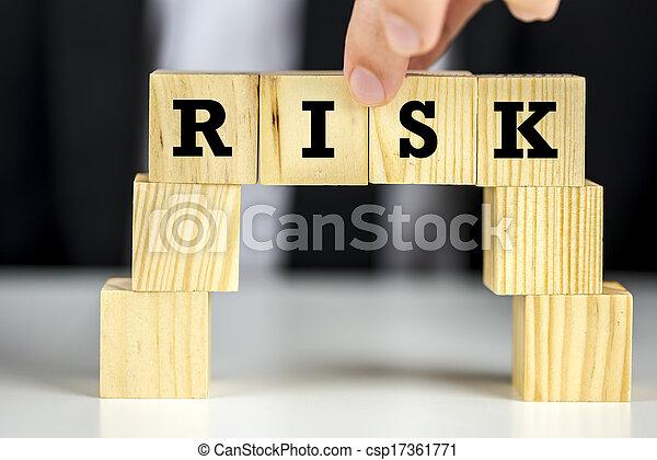 Risk - csp17361771