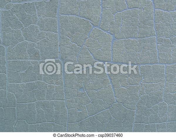 Risse Grunge Boden Zement Farbe Te Risse Grunge Boden