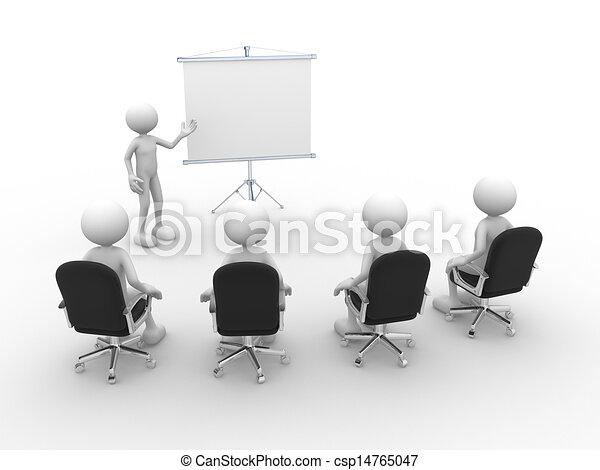 riunione - csp14765047
