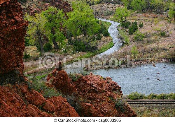 river 4958 - csp0003305