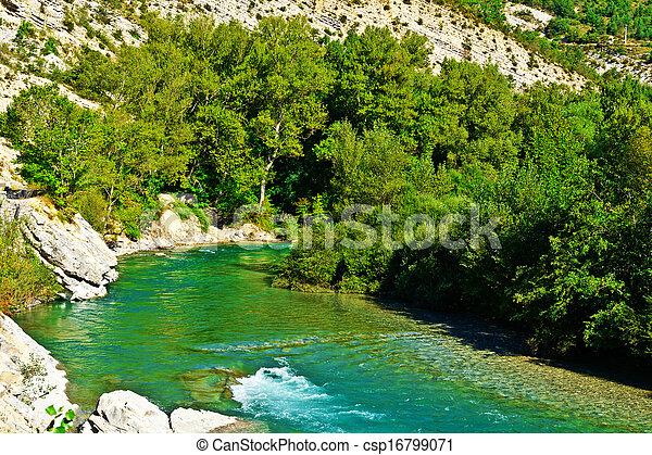 River - csp16799071