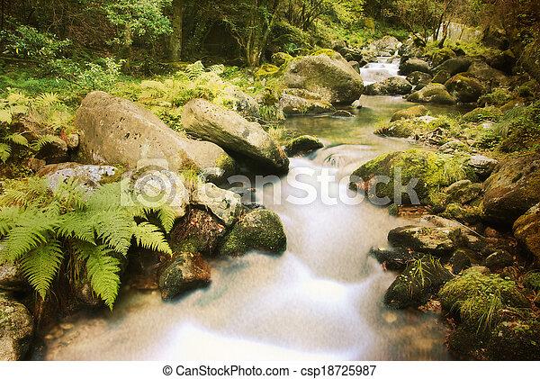 River - csp18725987
