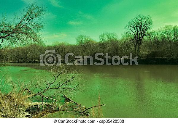River - csp35428588