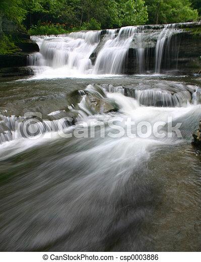 River Rush - csp0003886