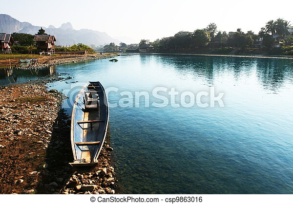 River - csp9863016