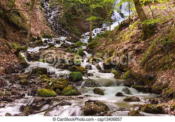 River - csp13406857