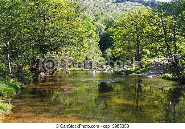 River - csp13985353