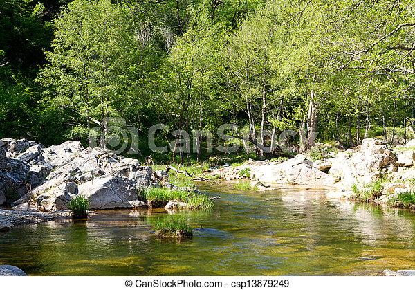 River - csp13879249