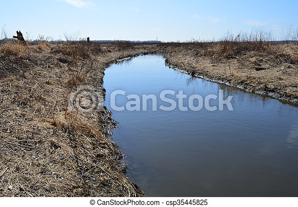River - csp35445825
