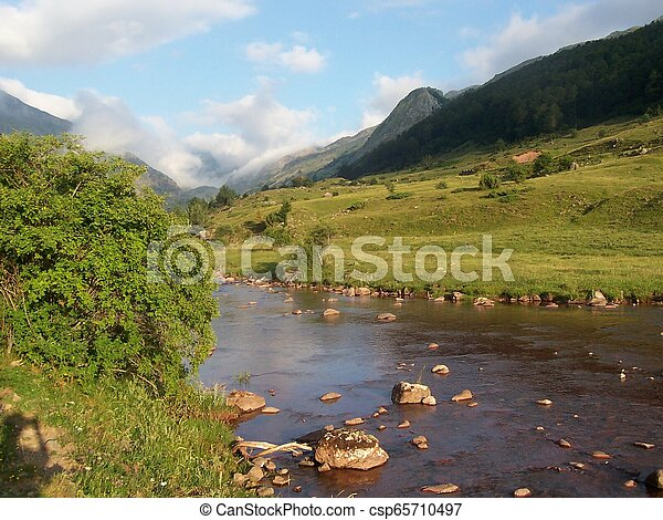 River - csp65710497