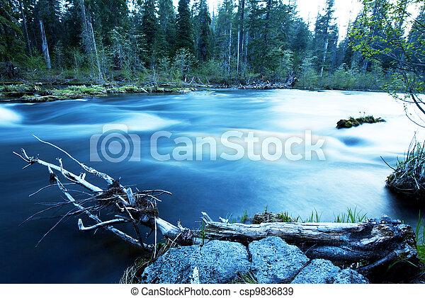 River - csp9836839