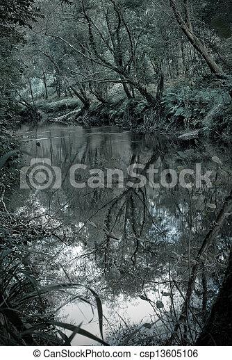 river - csp13605106