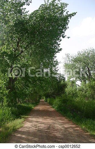 River Walk - csp0012652