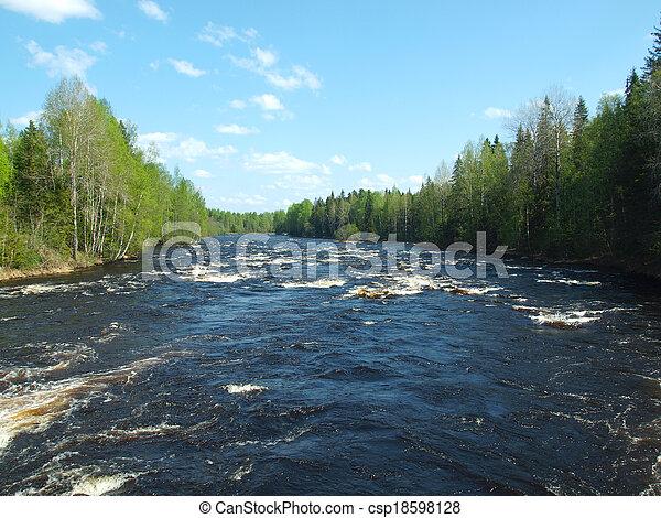 riverside - csp18598128