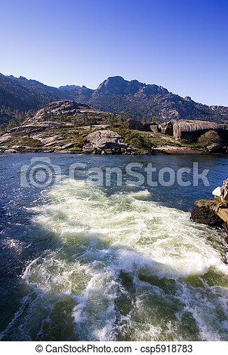 rivière - csp5918783