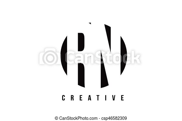Rn r n white letter logo design with circle background rn r rn r n white letter logo design with circle background csp46582309 altavistaventures Gallery