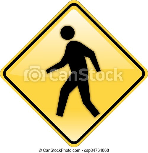 road and traffic sign an illustration of an american road clip rh canstockphoto com clip art road signs free clip art roadway
