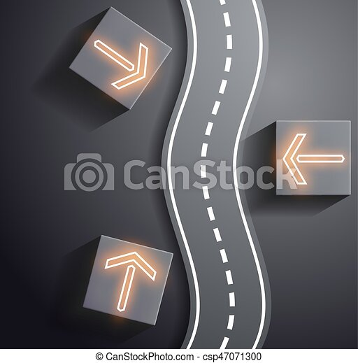 Road and traffic signs - csp47071300