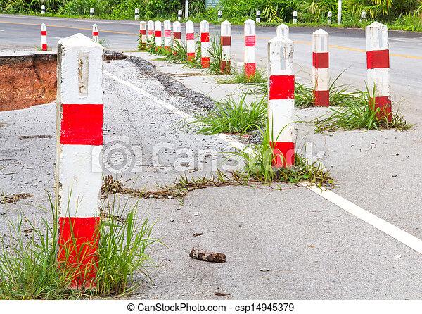 Road Construction - csp14945379