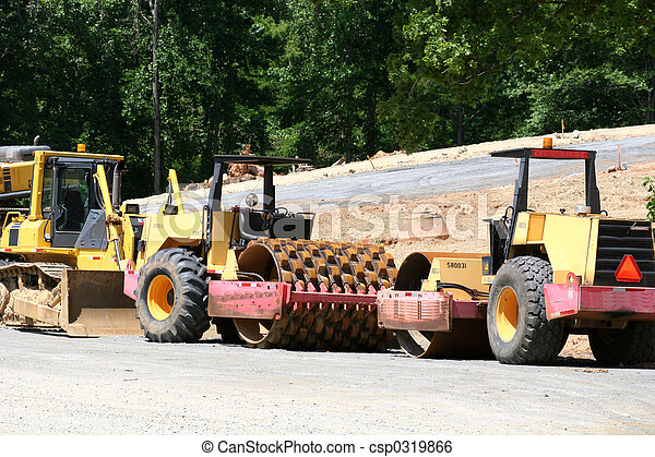 Road Equipment - csp0319866