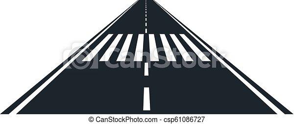 road - csp61086727