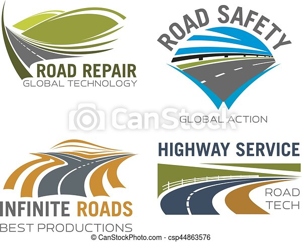 Driving Directions Clipart