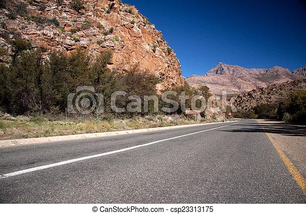 road - csp23313175