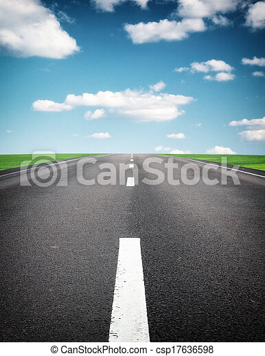road., profond - csp17636598