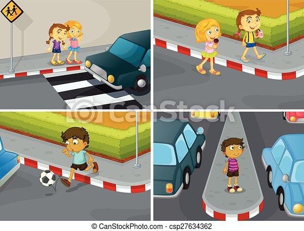 Play Car Drawing Games