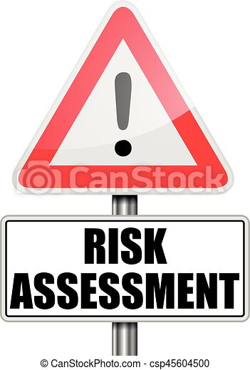 Road Sign Risk Assessment Detailed Illustration Of A Red Attention Risk Assessment Sign Eps10 Vector Canstock Affordable and search from millions of royalty free images, photos and vectors. https www canstockphoto com road sign risk assessment 45604500 html