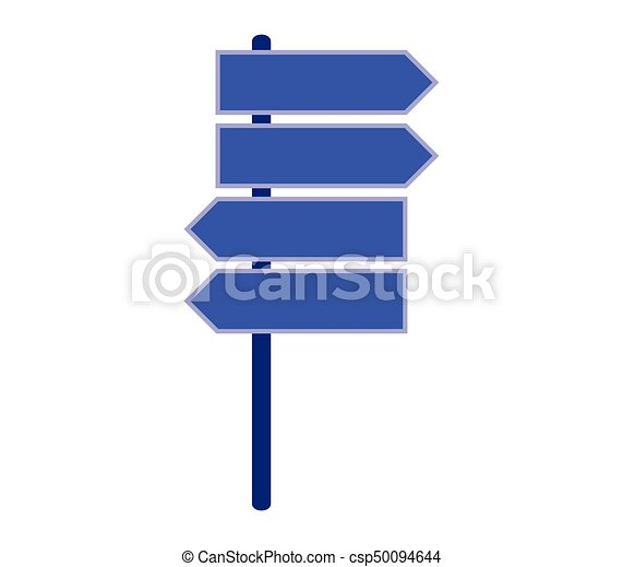 road signs - csp50094644