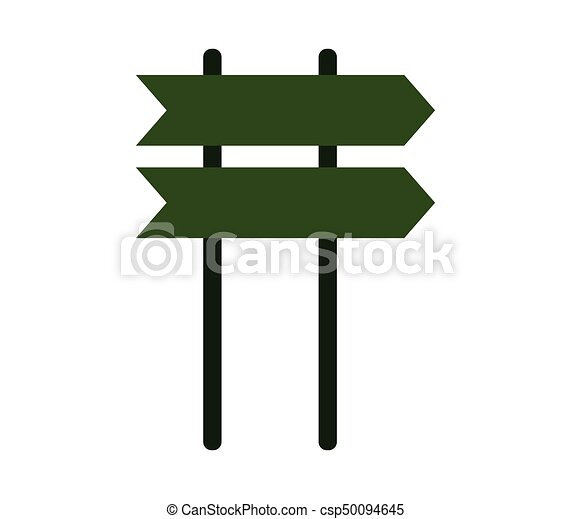 road signs - csp50094645
