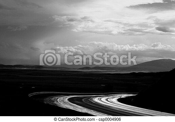 Road - csp0004906