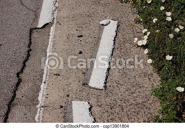 road - csp13901804